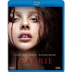 ◆◆洋画/キャリー<Blu-ray>20150304|wondergoo