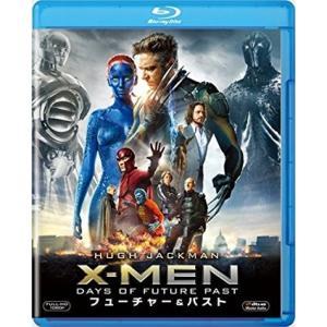 ◆◆洋画/X-MEN:フューチャー&パスト<Blu-ray>20150703|wondergoo