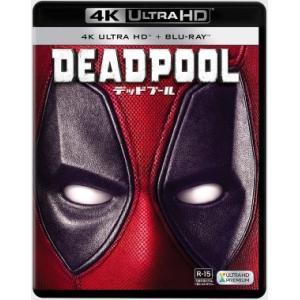 ライアン・レイノルズ/デッドプール<4K ULTRA HD+2D Blu-ray>20161005|wondergoo