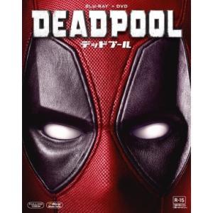 ライアン・レイノルズ/デッドプール<Blu-ray+DVD>(初回生産限定版)20161005|wondergoo
