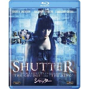 ◆◆洋画/シャッター<Blu-ray>20100702|wondergoo
