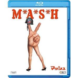 ◆◆洋画/マッシュ<Blu-ray>20100723|wondergoo