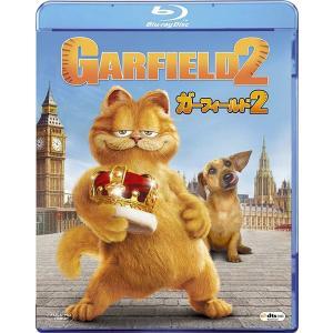 ◆◆洋画/ガーフィールド2<Blu-ray>20101203 wondergoo