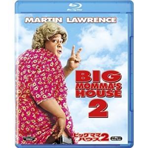 ◆◆洋画/ビッグママ・ハウス2<Blu-ray>20110318|wondergoo