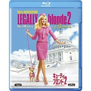 ◆◆洋画/キューティ・ブロンド2/ハッピーMAX<Blu-ray>20110318 wondergoo