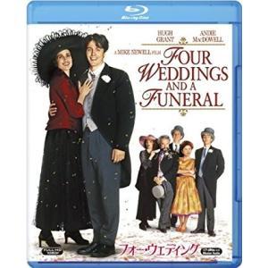 ◆◆洋画/フォー・ウェディング<Blu-ray>20110318|wondergoo