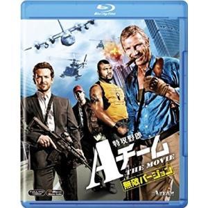 ◆◆洋画/特攻野郎Aチーム THE MOVIE<Blu-ray>20120718|wondergoo