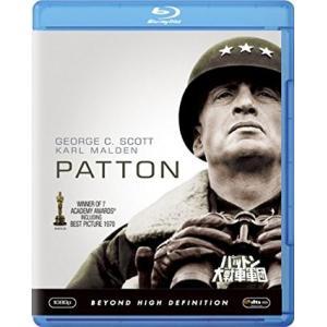 ◆◆洋画/パットン大戦車軍団<Blu-ray>20120905|wondergoo