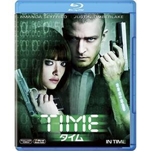 ◆◆洋画/TIME/タイム<Blu-ray>20130206|wondergoo
