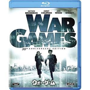 ◆◆洋画/ウォー・ゲーム<Blu-ray>20130302 wondergoo