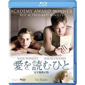 ◆◆洋画/愛を読むひと<完全無修正版><Blu-ray>20140205 wondergoo