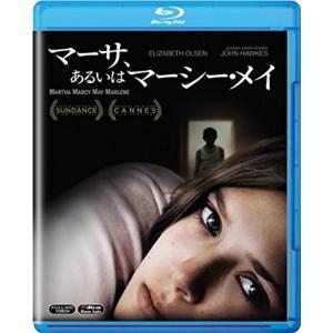 ◆◆洋画/マーサ、あるいはマーシー・メイ<Blu-ray>20140205|wondergoo