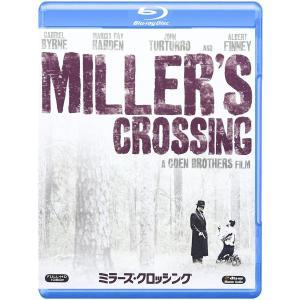 ◆◆洋画/ミラーズ・クロッシング<Blu-ray>20140305|wondergoo