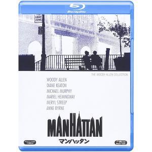 ◆◆洋画/マンハッタン<Blu-ray>20140702|wondergoo