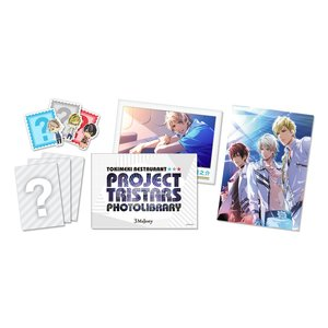 ☆ときめきレストラン☆☆☆ Project TRISTARS 3 Majesty BOX<Vita>20180222|wondergoo