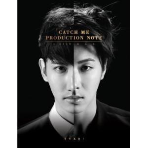 [ 中古品 ]afb【DVD】Production Note−Catc[輸入盤]【東方神起】|wondergoo