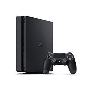 【中古】【本体 箱説なし、付属品欠品有り】プレイステーション4 PlayStation4 ジェット・ブラック 500GB(CUH−2100AB01)【4948872414425】 wondergoo