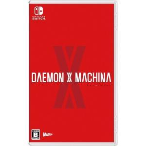 DAEMON X MACHINA<Switch>20190913|wondergoo