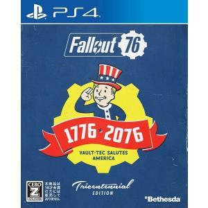 Fallout 76 Tricentennial Edition<PS4>【CEROレーティング「Z」】20181115|wondergoo