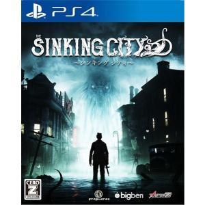 The Sinking City 〜 シンキング シティ 〜 【CEROレーティング「Z」】<PS4>20191031|wondergoo