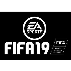 FIFA 19 STANDARD EDITION Nintendo Switch版<Switch>20180928 wondergoo