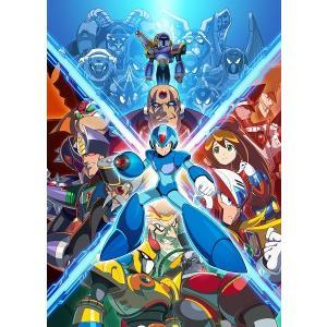 ロックマンX アニバーサリー コレクション<PS4>20180726|wondergoo