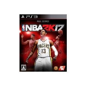 【中古】【PS3】NBA 2K17【4571304473471】【スポーツ】 wondergoo