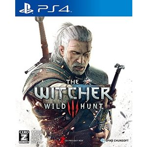 【中古】【PS4】ウィッチャー3 ワイルドハント Z指定商品【4940261511845】【CERO区分_Z】|wondergoo