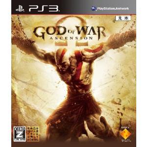 【中古】【PS3】God of War:Ascension ...