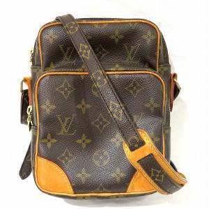 ルイヴィトン Louis Vuitton モノグラム アマゾン M45236 バッグ ショルダーバッグ レディース 【中古】【あすつく】|wonderprice
