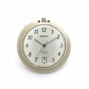 セイコー スカイライナー 6102-0010 手巻き 時計 懐中時計 メンズ 【中古】【あすつく】|wonderprice