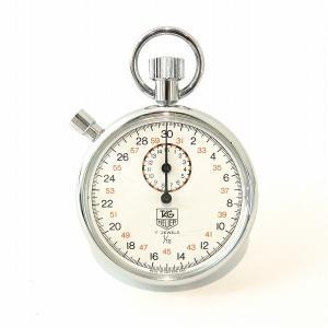 タグホイヤー ストップウォッチ 5927J 手巻き 時計 メンズ レディース 【中古】【あすつく】|wonderprice