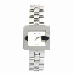グッチ GUCCI Gウォッチ 3600L クォーツ 時計 腕時計 レディース 【中古】【あすつく】|wonderprice