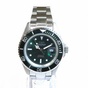 テクノス ダイバーズ TSM402SM クォーツ 時計 腕時計 メンズ 【中古】【あすつく】|wonderprice