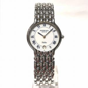 レイモンドウィル 4702 クォーツ 時計 腕時計 レディース 【中古】【あすつく】|wonderprice