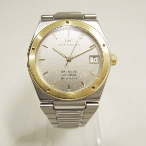 IWC インヂュニア 3508 自動巻 時計 腕時計 メンズ...