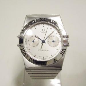 時計 オメガ コンステレーション デイデイト 1520.30...