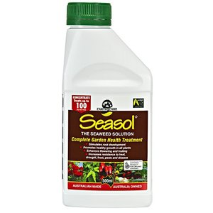海藻液肥 seasol シーソル|wonderpurants