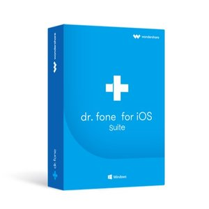 Dr.Fone for iOS Suite(Win版) iPhone iPad iPod Touch データ復元ソフトiphone 連絡先 写真復元 復旧 回復 iPhone起動障害から修復|ワンダーシェアー