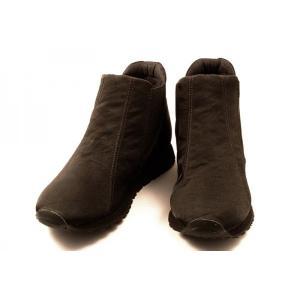 [実店舗にてリピーター率 NO1の商品です] Dici(ディッシィ) ディリーシューズ ハイカットモデル 41014 ブラック wondershoes