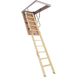 超大特価!!大建工業 スライドタラップ(天井収納用はしご) CQ0327-1小屋裏収納