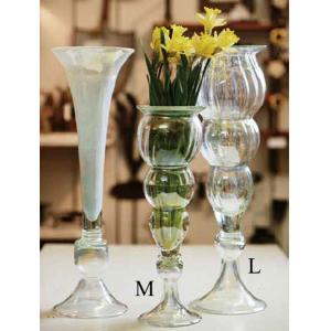 花瓶 花びん ガラス フラワーベース おしゃれ 花器