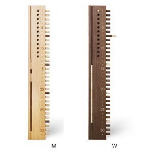 カレンダー 木製  カレンダー ウォールタイプ タテ  ドリーミィーパーソン 旭川クラフト wood-l