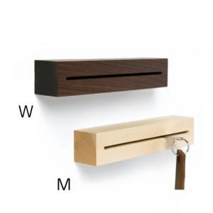 鍵かけ 木製 キープット ドリーミィーパーソン 旭川クラフト wood-l