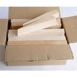 1.靴型キャンバーSS 50/200×27×40 42個  土木仮設材くさび(単位ミリ) 品番0304|wood