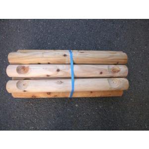 杉・桧白木横木600・60 10本1セット|wood