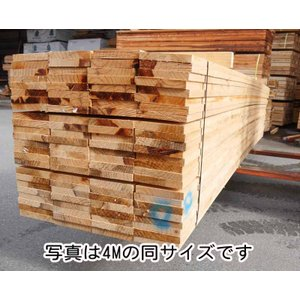木矢板  2M×40mm×200mm   材質ラジアタパイン(ニュージー松) 1枚|wood|02