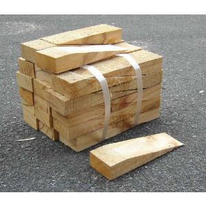 14.キャンバー 50個セット 長さ50/200ミリ×巾60ミリ×高さ0/30ミリ|wood