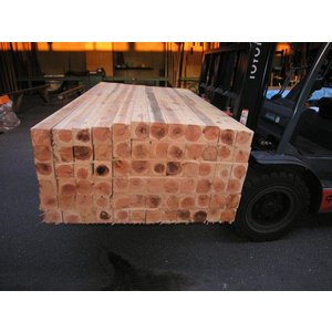 端太角 1本 【バタ角】 |wood