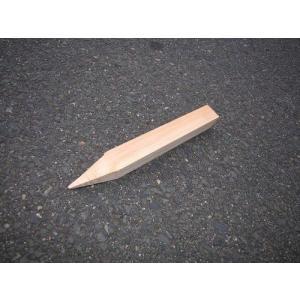 明示杭 30本1セット |wood